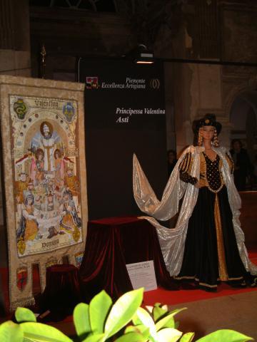 Mostra Chiesa di San Giuseppe 2003