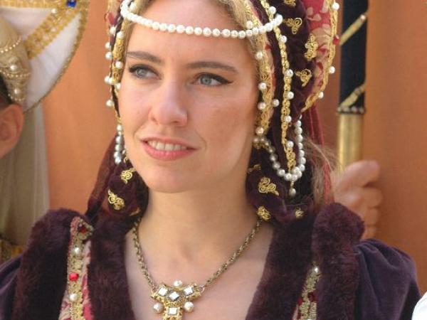Dama degli Arazzi